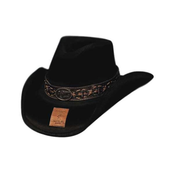 Chapeau de Billy The kid