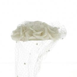 copy of Accessoire de Tête Cérémonie Papillon Blanc
