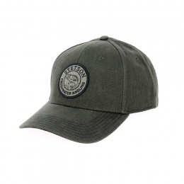 Casquette Trucker Freshwater Angling Olive - Stetson
