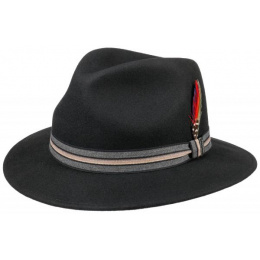 copy of Hamlin Traveller Stetson Hat