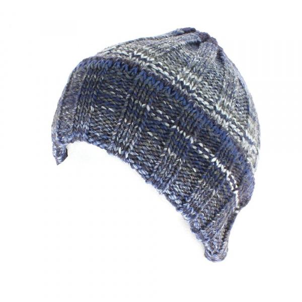 Bonnet Jaq à Pompon