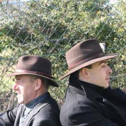 Borsalino Torino Hat