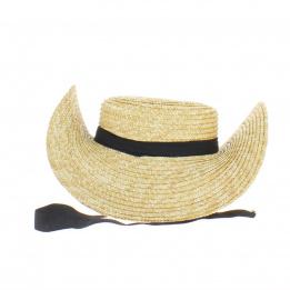 """Chapeau Bourbonnais - chapeau à deux bonjours ou Chapeau """"biche"""