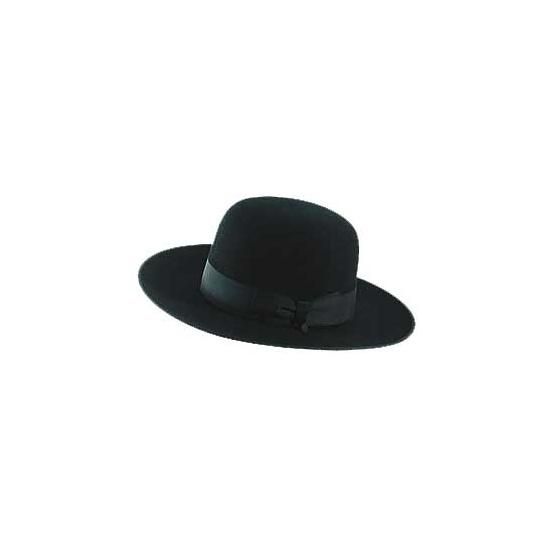 rabbi jacob hat