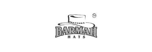 Chapeau Barmah - Chapeau cuir