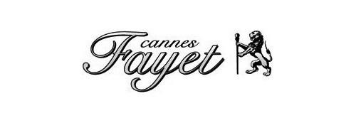 Fayet, cannes et parapluies français
