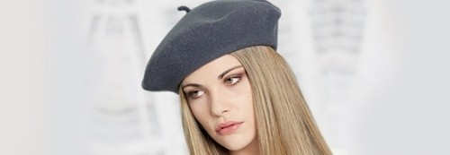Beret femme - achat berets femmes