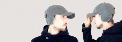 casquette cache oreille