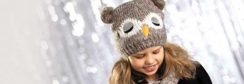 Children's hat ⇒ Purchase hat / cap girl, boy