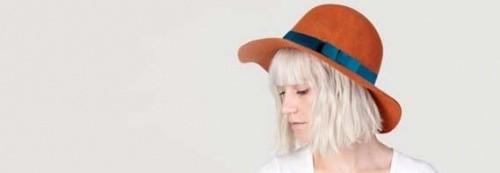 Chapeau feutre laine - achat en ligne de chapeaux feutre laine homme - femme
