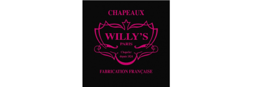 Willy's Paris, French millinery