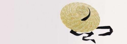 Models of folk hats